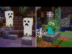 how to play minecraft on ps3 tutorial