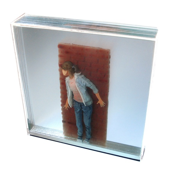 3d glass painting tutorial