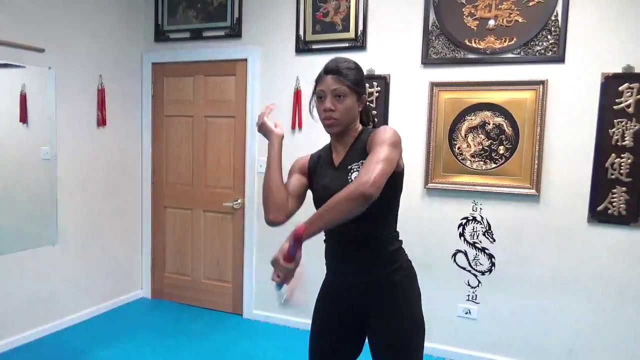 kung fu tutorial for beginners