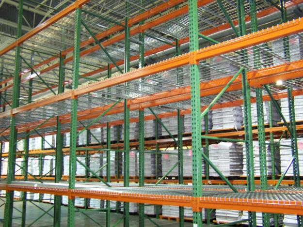 warehouse management system tutorial