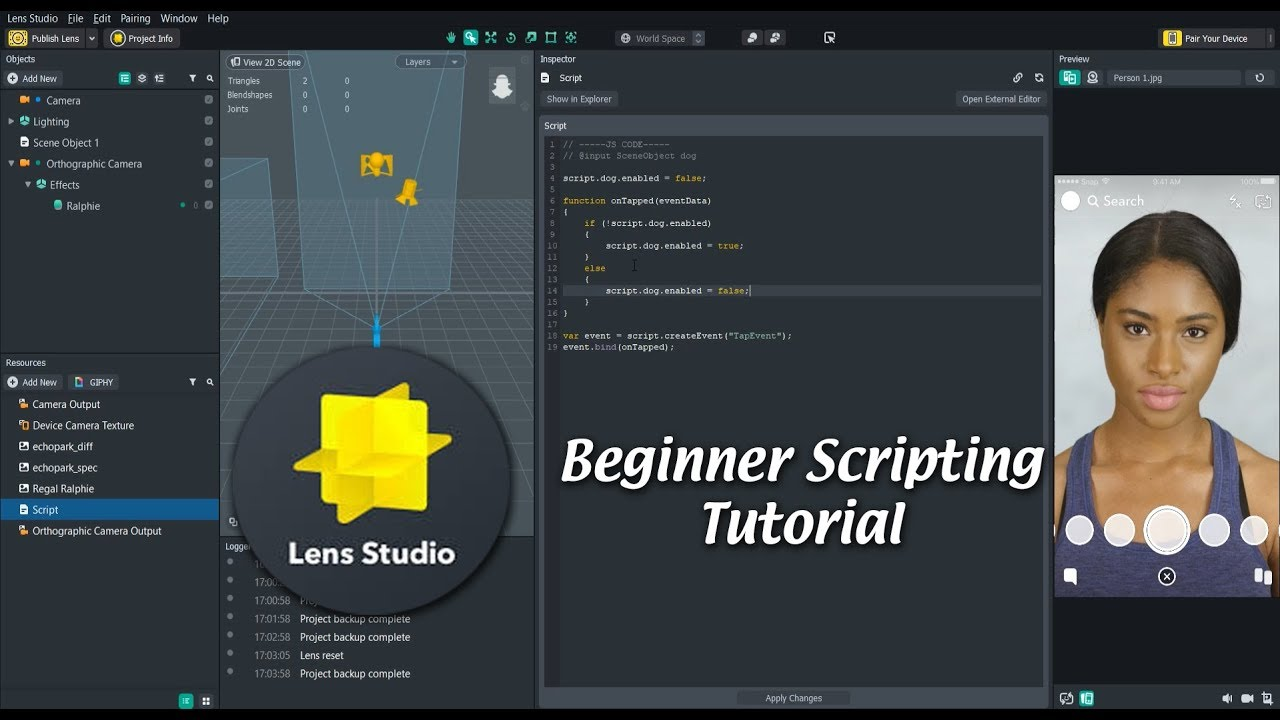 android studio augmented reality tutorial