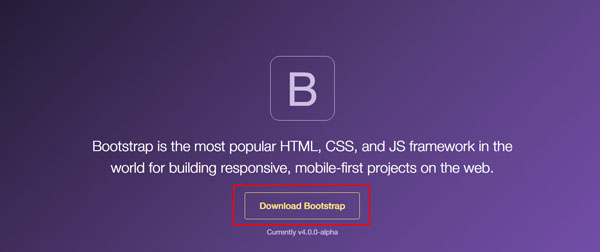bootstrap video tutorial free download