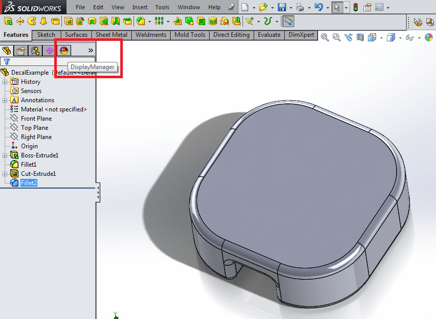 how to solidworks tutorial