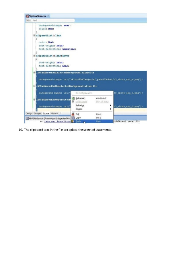oracle forms to adf tutorial