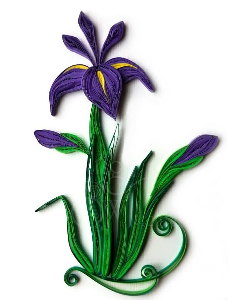 paper quilling tutorial for beginners