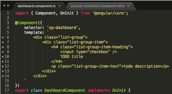 sublime text 3 snippets tutorial